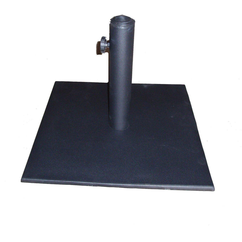 pied de parasol diametre 25 mm