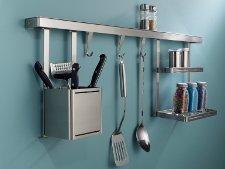 bien choisir sa cr dence leroy merlin. Black Bedroom Furniture Sets. Home Design Ideas