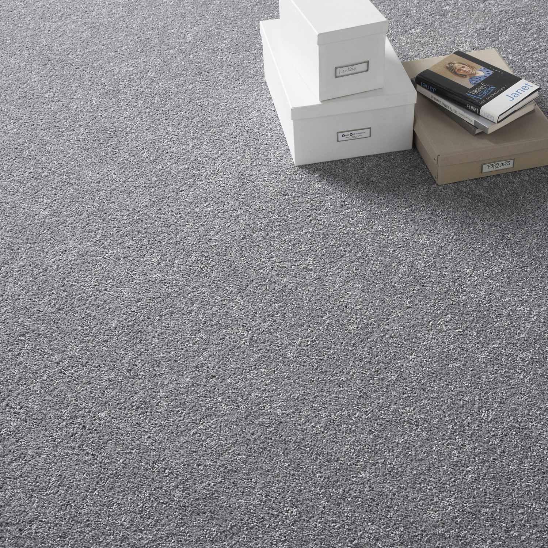 moquette shaggy mini euphoria artens grise 4 m leroy merlin. Black Bedroom Furniture Sets. Home Design Ideas