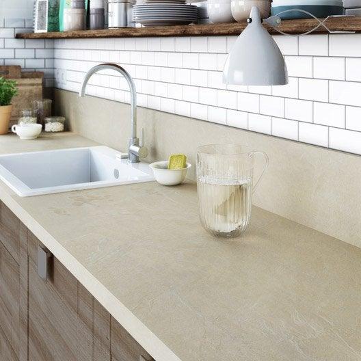 plan de travail agglomr plan de travail effet beton plan de travail effet beton cire plan de. Black Bedroom Furniture Sets. Home Design Ideas