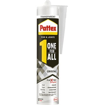 Colle mastic One for all PATTEX, 290 g