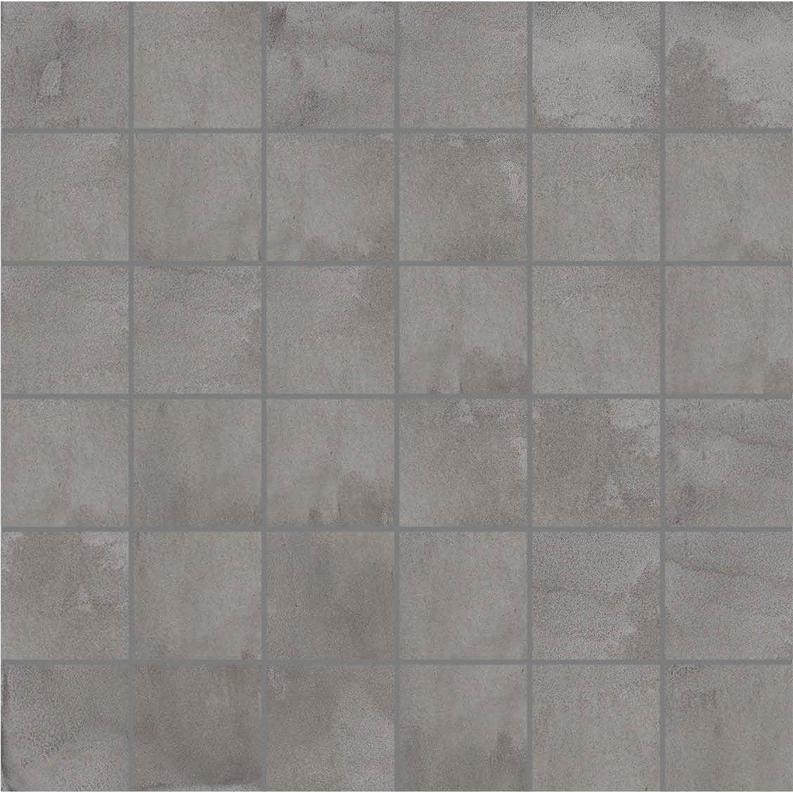 mosa que sol et mur deco gris 5 x 5 cm leroy merlin. Black Bedroom Furniture Sets. Home Design Ideas