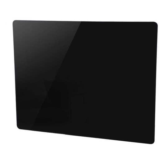 radiateur lectrique rayonnement bruce 1000 w leroy merlin. Black Bedroom Furniture Sets. Home Design Ideas