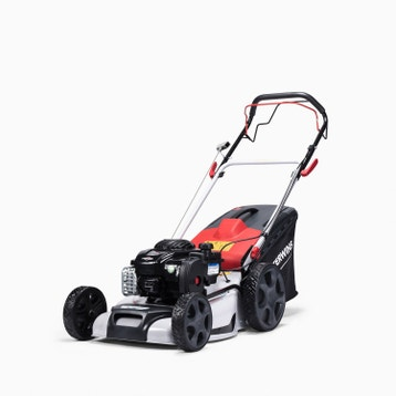 tondeuse tondeuse gazon tracteur pelouse autoport e au meilleur prix leroy merlin. Black Bedroom Furniture Sets. Home Design Ideas