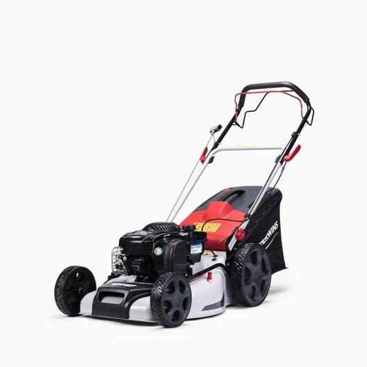 tondeuse tondeuse 224 gazon tracteur pelouse autoport 233 e au meilleur prix leroy merlin