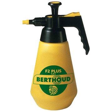 Pulvérisateur à pression préalable BERTHOUD 1.5L