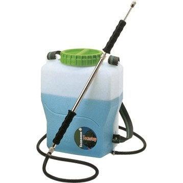 Pulvérisateur à pression préalable TECNOMA 10L