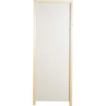 Porte classique porte int rieur bloc porte et porte fin - Bloc porte interieur 63 cm ...