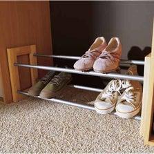 Am nagement placard dressing et meuble de rangement for Range chaussures dressing