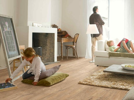 tout savoir sur le chauffage par le sol leroy merlin. Black Bedroom Furniture Sets. Home Design Ideas