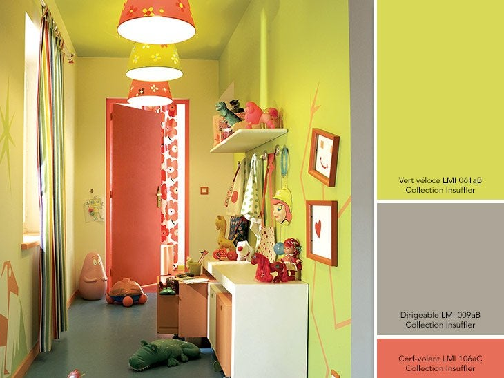 Preview - Conseils peinture chambre ...