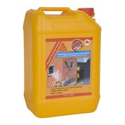 Protection de toiture SIKA Sikagard, 5L 25M²