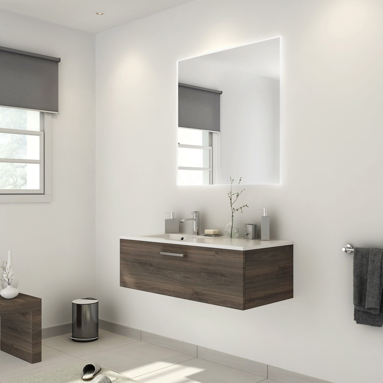 Meuble de salle de bains, Neo line   Leroy Merlin
