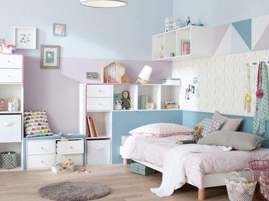 8 astuces rangement pour sa chambre d\'enfant | Leroy Merlin