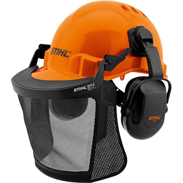StihlLeroy Merlin Protection Casque De 5A4j3LR