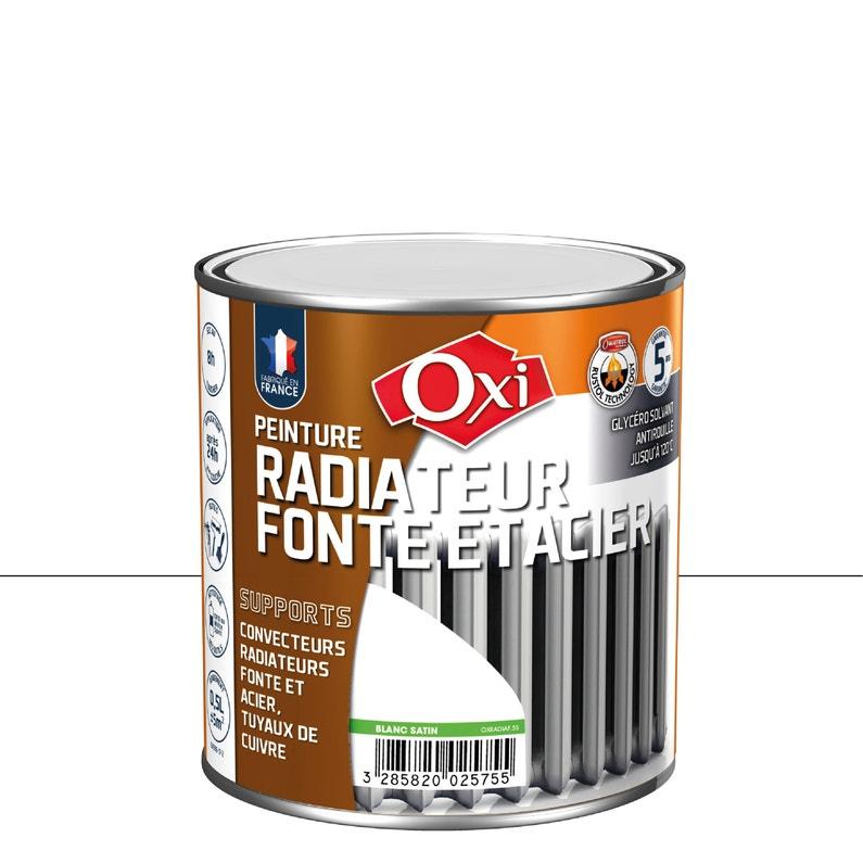 Peinture Ox Oxytol Blanc 05 L