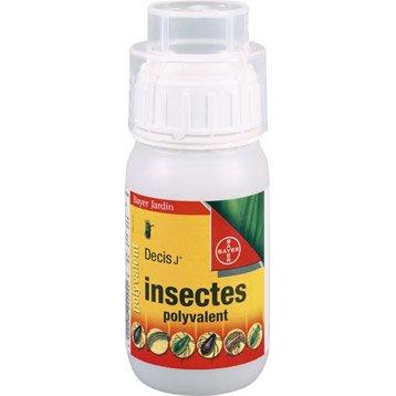 Traitement contre les insectes et les maladies potager for Bayer jardin decis j insectes polyvalent