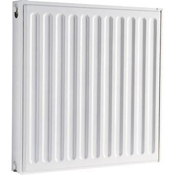 radiateur eau chaude radiateur chauffage central au meilleur prix leroy merlin. Black Bedroom Furniture Sets. Home Design Ideas