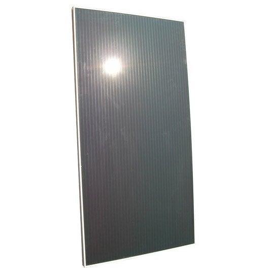 panneau solaire debflex 40w leroy merlin. Black Bedroom Furniture Sets. Home Design Ideas