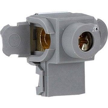 Accessoires du tableau lectrique bornier peigne au - Cable electrique 16mm2 ...