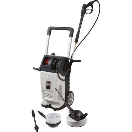 Nettoyeur haute pression électrique STERWINS 160 C EPW, 2500 W 135