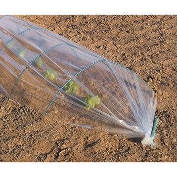 Film de protection et accessoires pour jardinage protection et soin des cultures v g taux - Tunnel de protection pour potager ...