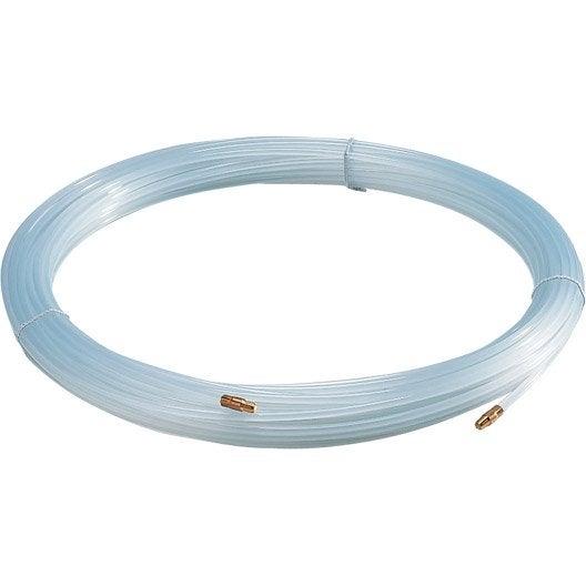 tire-fil pour collier, diam.0 à 0 mm, l.25000 mm | leroy merlin
