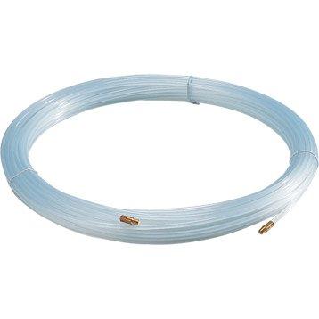 Tire-fil pour collier, Diam.0 à 0 mm, L.25000 mm