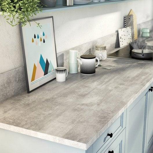 fabulous cuisine moderne blanche et vert u calais balance. Black Bedroom Furniture Sets. Home Design Ideas