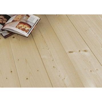 Plancher bois plancher massif plancher ch ne plancher pour solive leroy merlin for Plancher pour comble