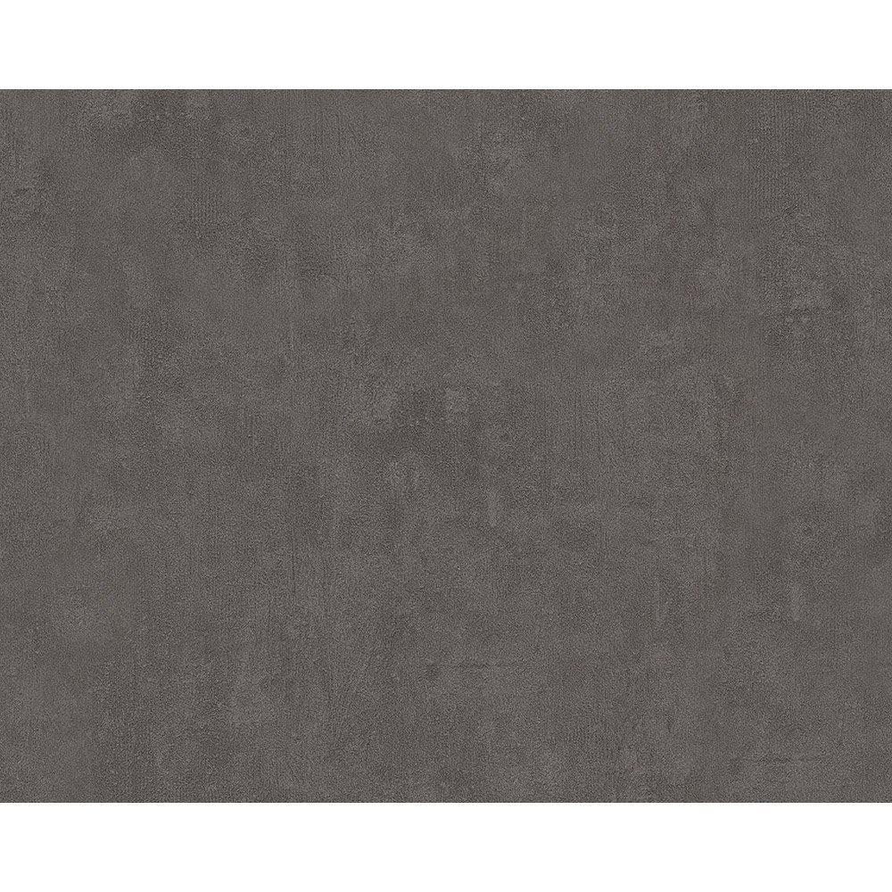 Papier peint marbre gris foncé intissé metropolis 2 | Leroy Merlin