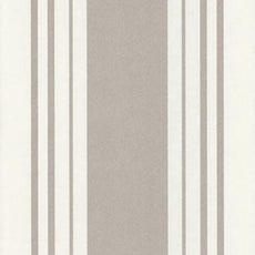 Papier peint tapisserie papier peint intiss et vinyle leroy merlin - Tapisserie rayures grises ...