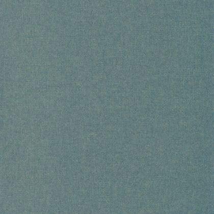 Papier Peint Uni Bleu Or Intisse Linen Leroy Merlin