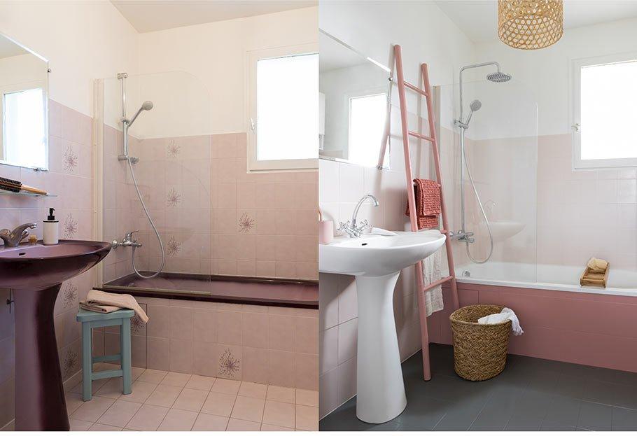 Relooker sa salle de bains | Leroy Merlin