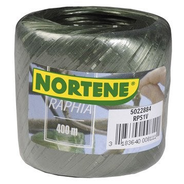 Raphia synthétique 100 gr NORTENE