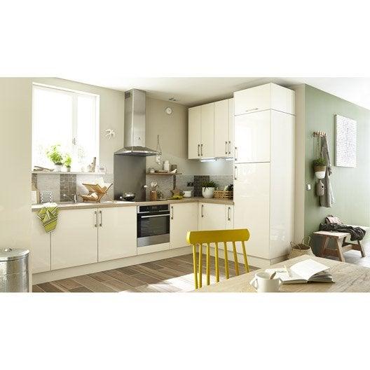 plan de travail stratifi effet ch ne sci naturel mat x cm mm leroy merlin. Black Bedroom Furniture Sets. Home Design Ideas