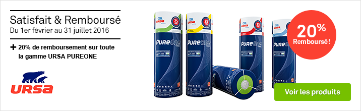 ODR Pure One 20%