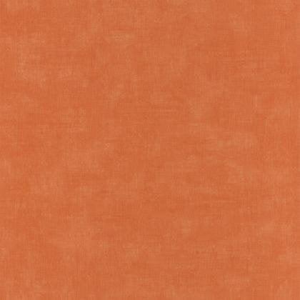 Papier Peint Orange Fonce Intisse Bon Appetit Leroy Merlin