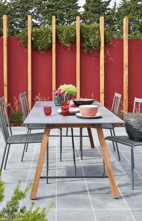 Du mobilier design intérieur ou extérieur