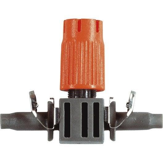 goutteur asperseur irrigateur arrosage au meilleur prix leroy merlin. Black Bedroom Furniture Sets. Home Design Ideas
