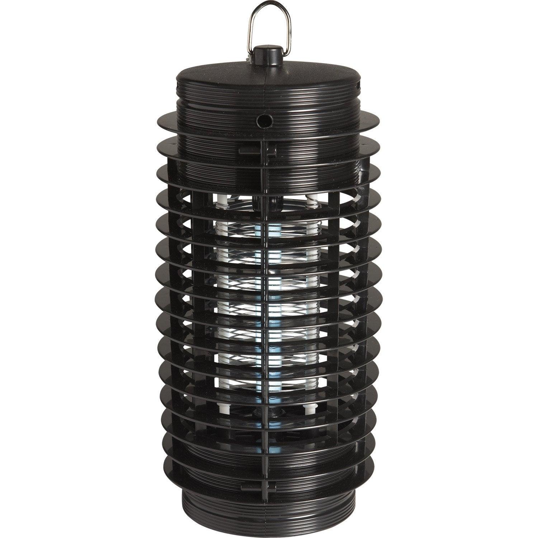 Lampe antimoustiques NORTENE   Leroy Merlin