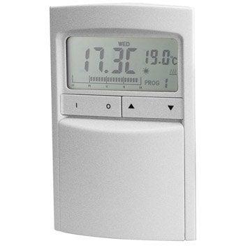 Thermostat programmable filaire CELCIA Crono 912