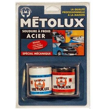 Soudure à froid spécial mécanique METOLUX