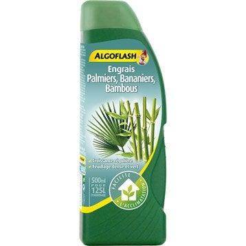 Engrais palmiers ALGOFLASH 500ml