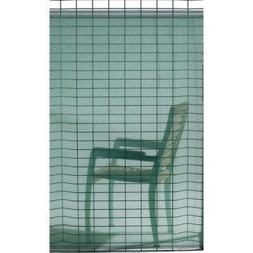 Brise-vue sans attache, H 120 x L 500 cm