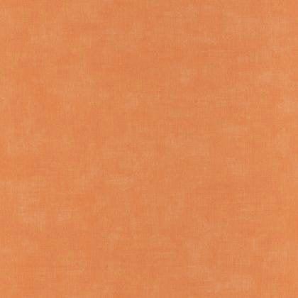Papier Peint Orange Moyen Intisse Bon Appetit Leroy Merlin