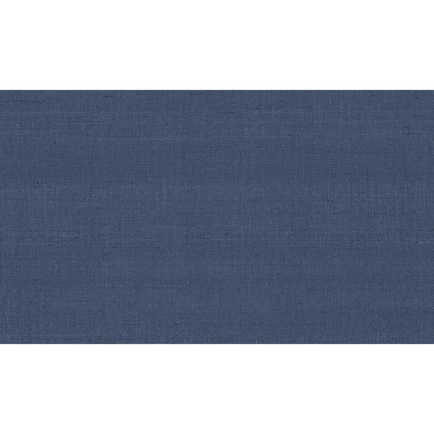 Papier peint bleu roi papier italian color | Leroy Merlin
