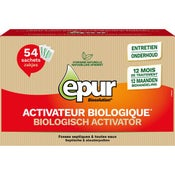 Activateur 1 an EPUR