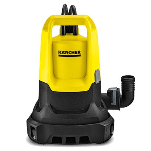 cool pompe duvacuation eau claire et eau charge karcher sp dual lh with pompe eau leroy merlin. Black Bedroom Furniture Sets. Home Design Ideas