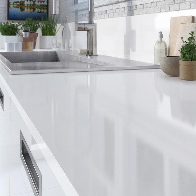 une cuisine bien organis e pour vivre confortablement leroy merlin. Black Bedroom Furniture Sets. Home Design Ideas
